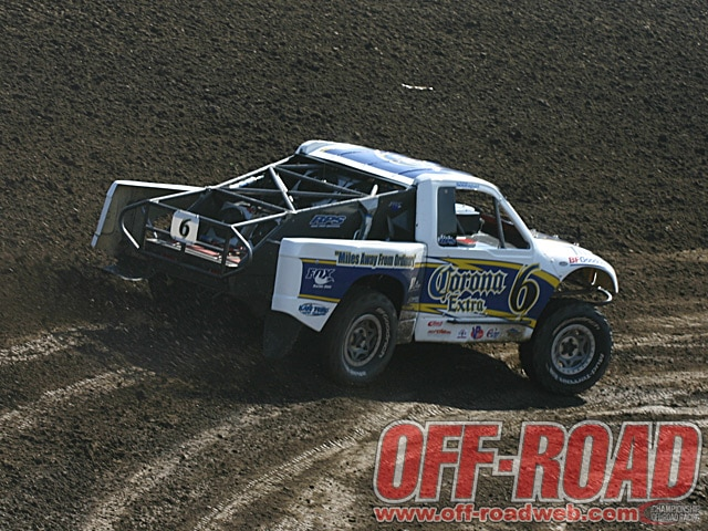 0804or 2831 z+championship off road racing pomona+pro 2 trucks