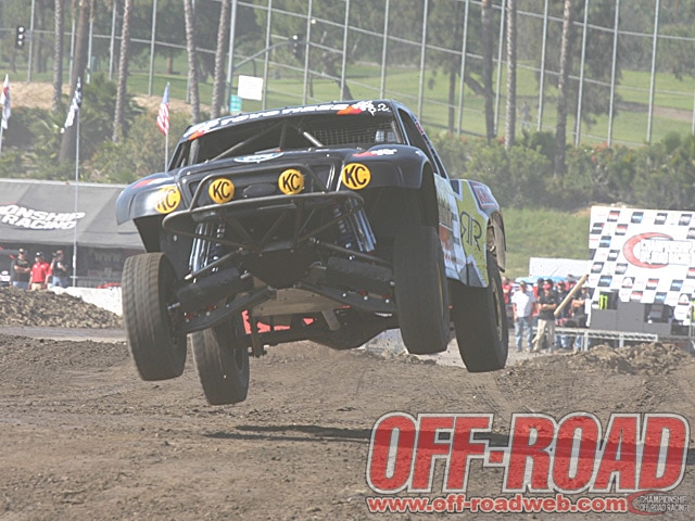 0804or 2832 z+championship off road racing pomona+pro 2 trucks