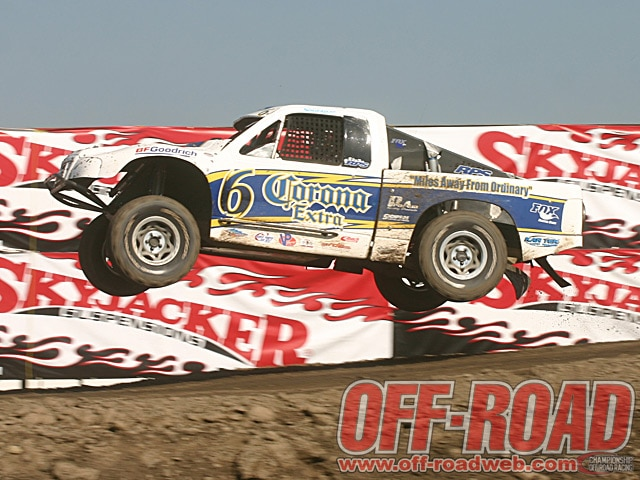 0804or 2851 z+championship off road racing pomona+pro 2 trucks