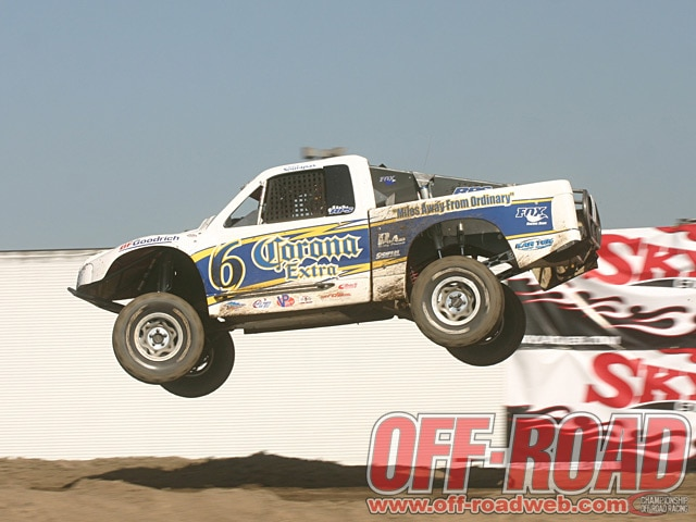 0804or 2852 z+championship off road racing pomona+pro 2 trucks