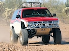1993 2WD Chevy S-10 Blazer - Off Road Magazine
