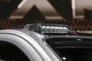 Nissan Titan Warrior Concept exterior details