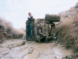 Jeep 4x4 Foulup - Whoops!