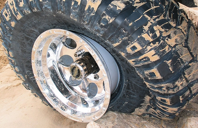 What To Look For When Buying Beadlock Wheels