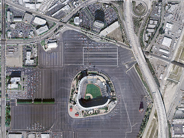 usa Photomaps And Microsofts Terraserver topographic Map Photo 9838083