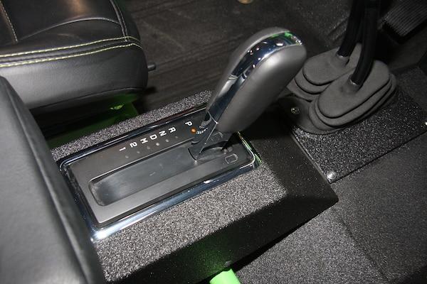 92 f150 manual transmission swap