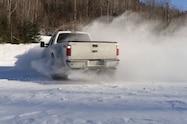 2016 ford f 450 dually rear snow