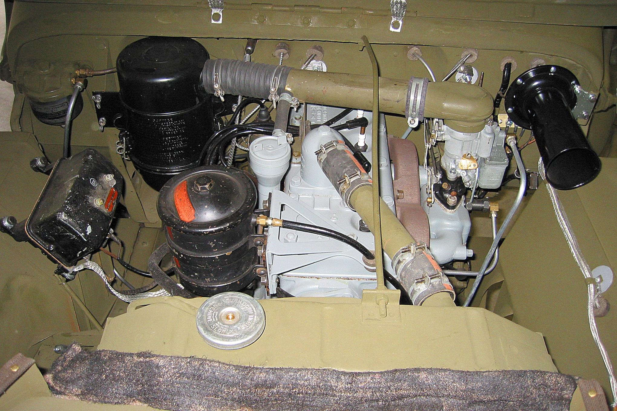 014 44 GPW engine