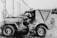 007 Barney jeep bastogne