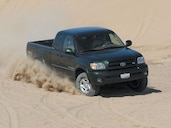 2003 Toyota Tundra 4WD Access Cab Limited - Off Road Magazine