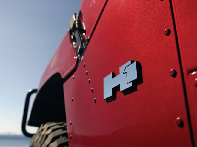 Hummer H1 Alpha Review - The New H1 Alpha Hummer