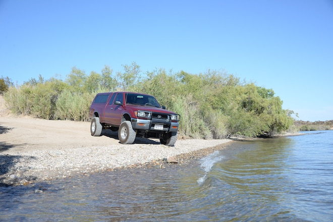 5 Top Mods For Any 4x4
