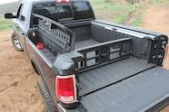 02 Ram Power Wagon Four Wheeler Pickup Truck of the Year