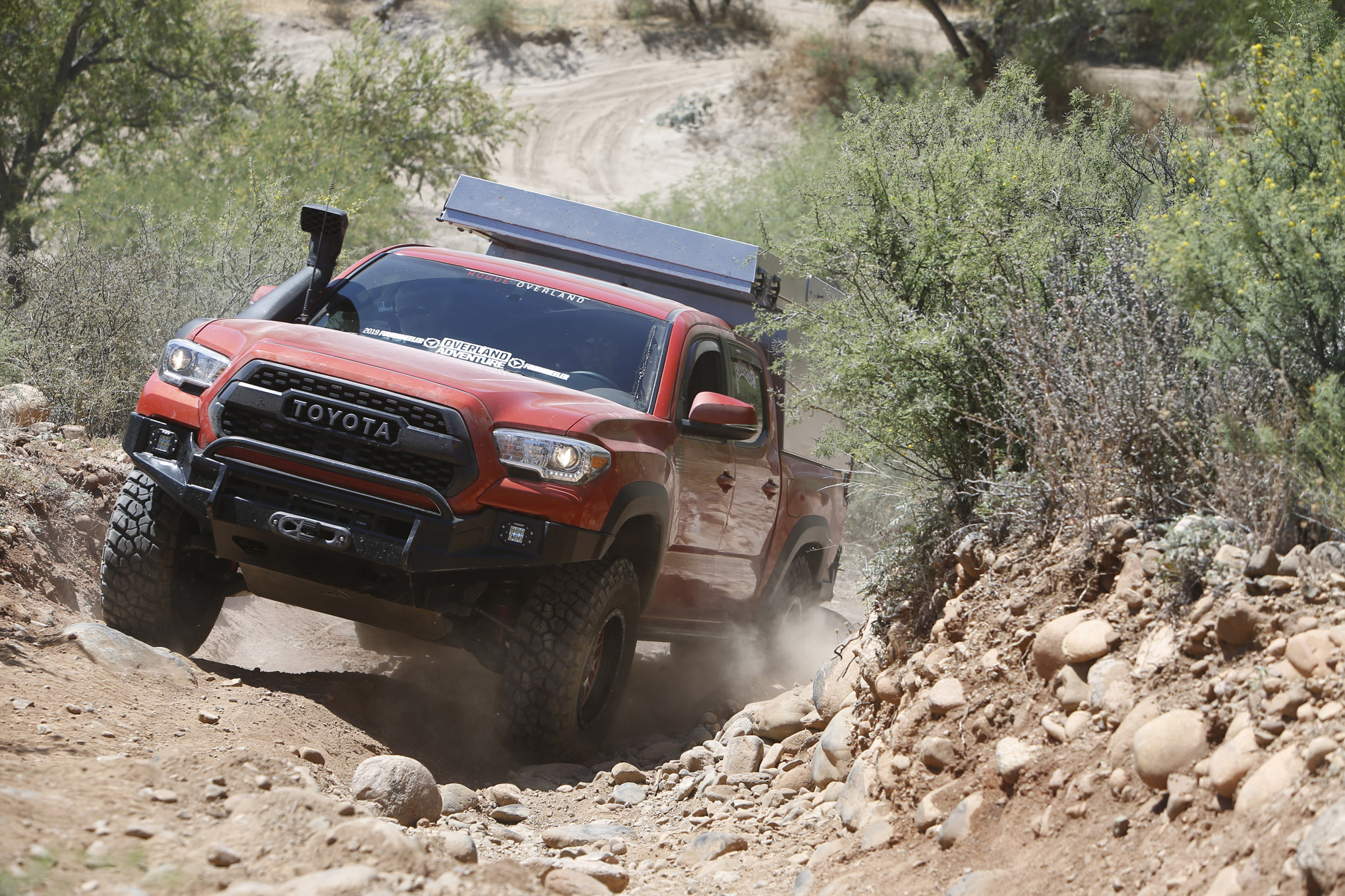 03 overland adventure day two 2019