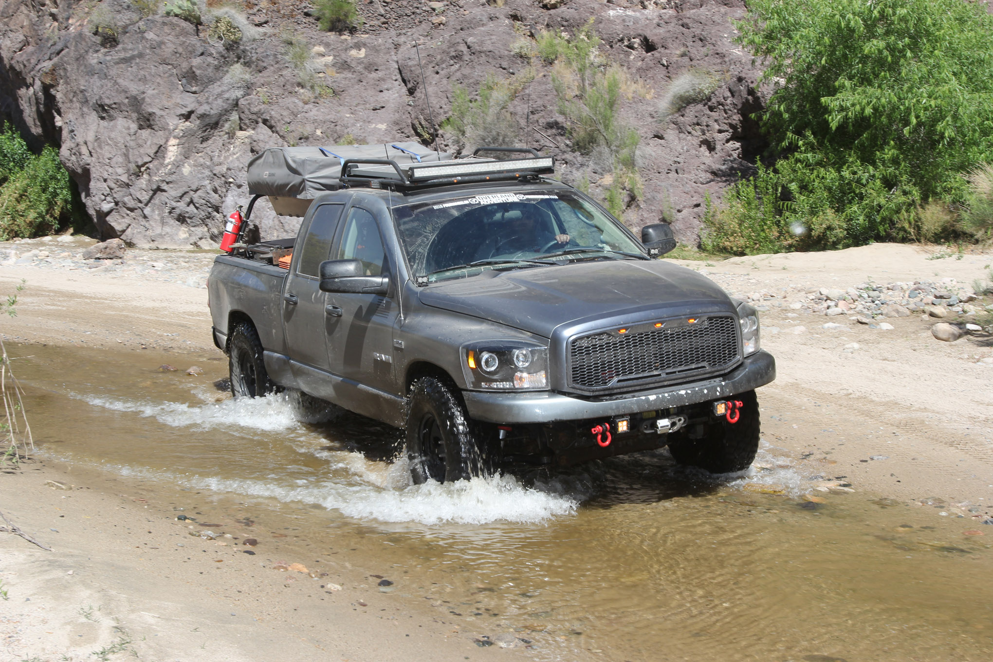 04 overland adventure day two 2019