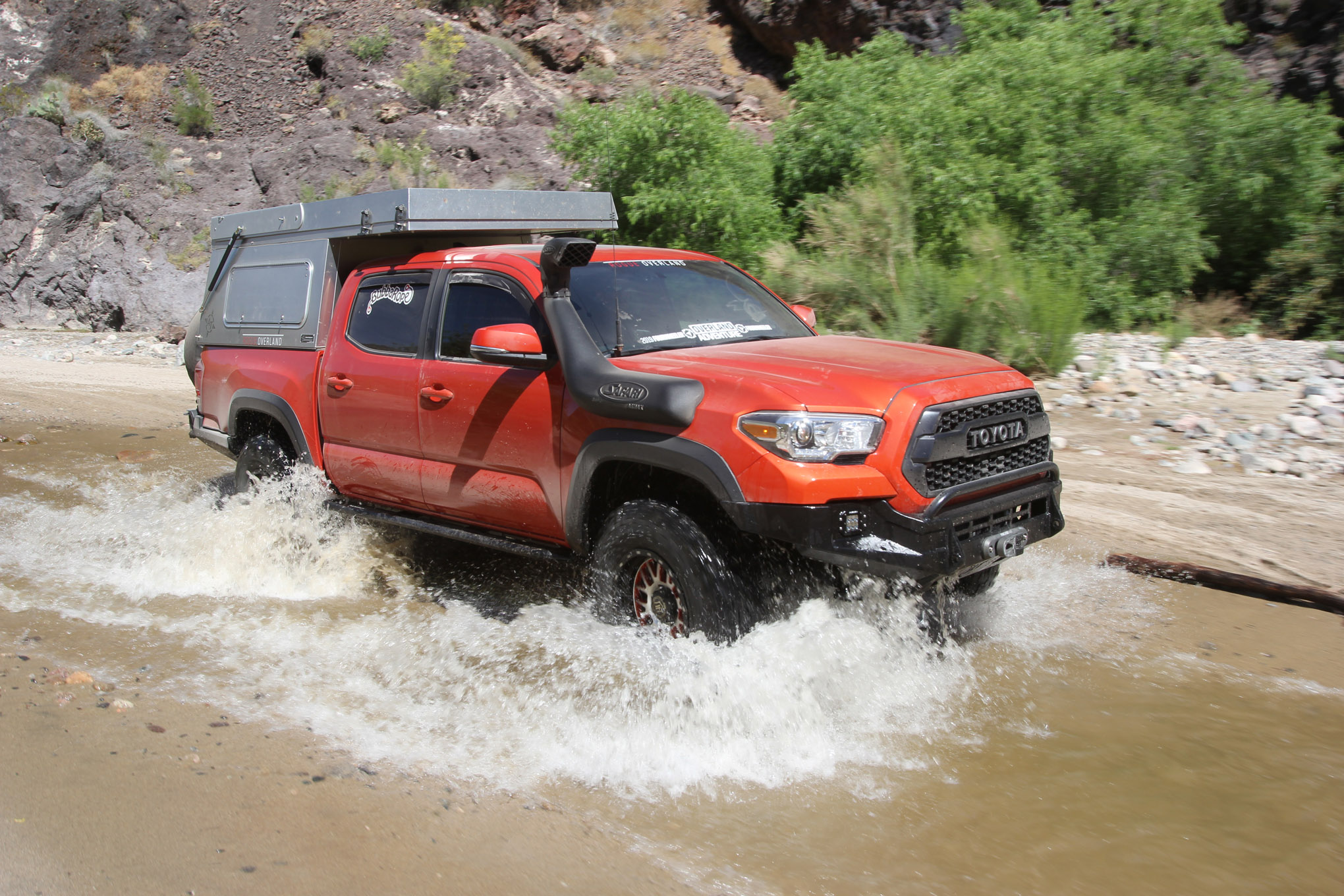 05 overland adventure day two 2019