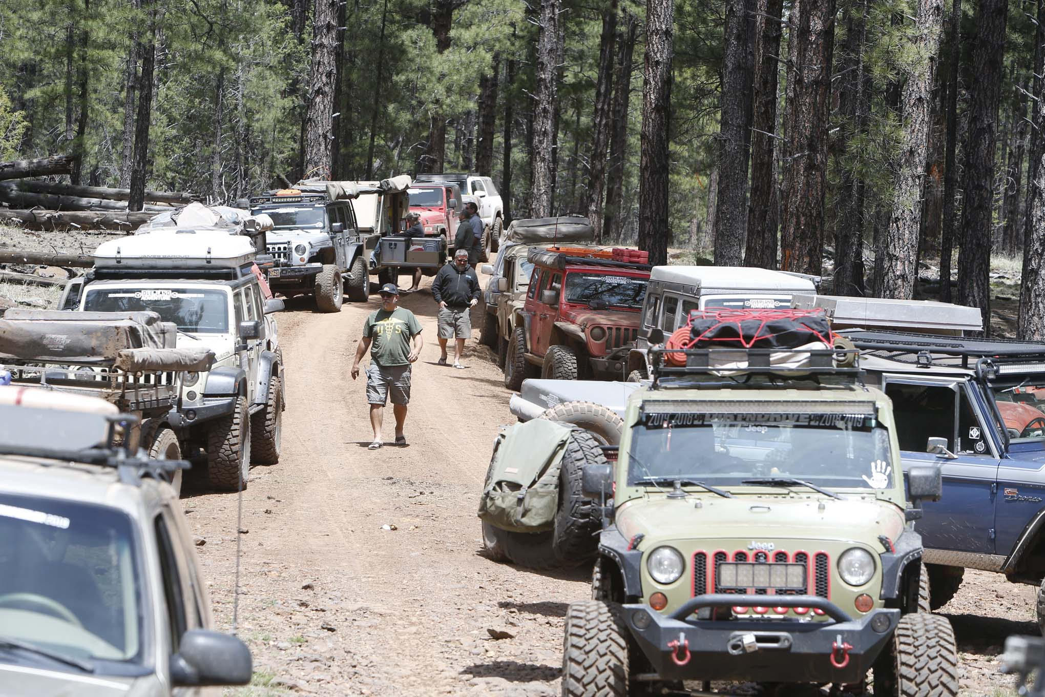 08 overland adventure day four 2019