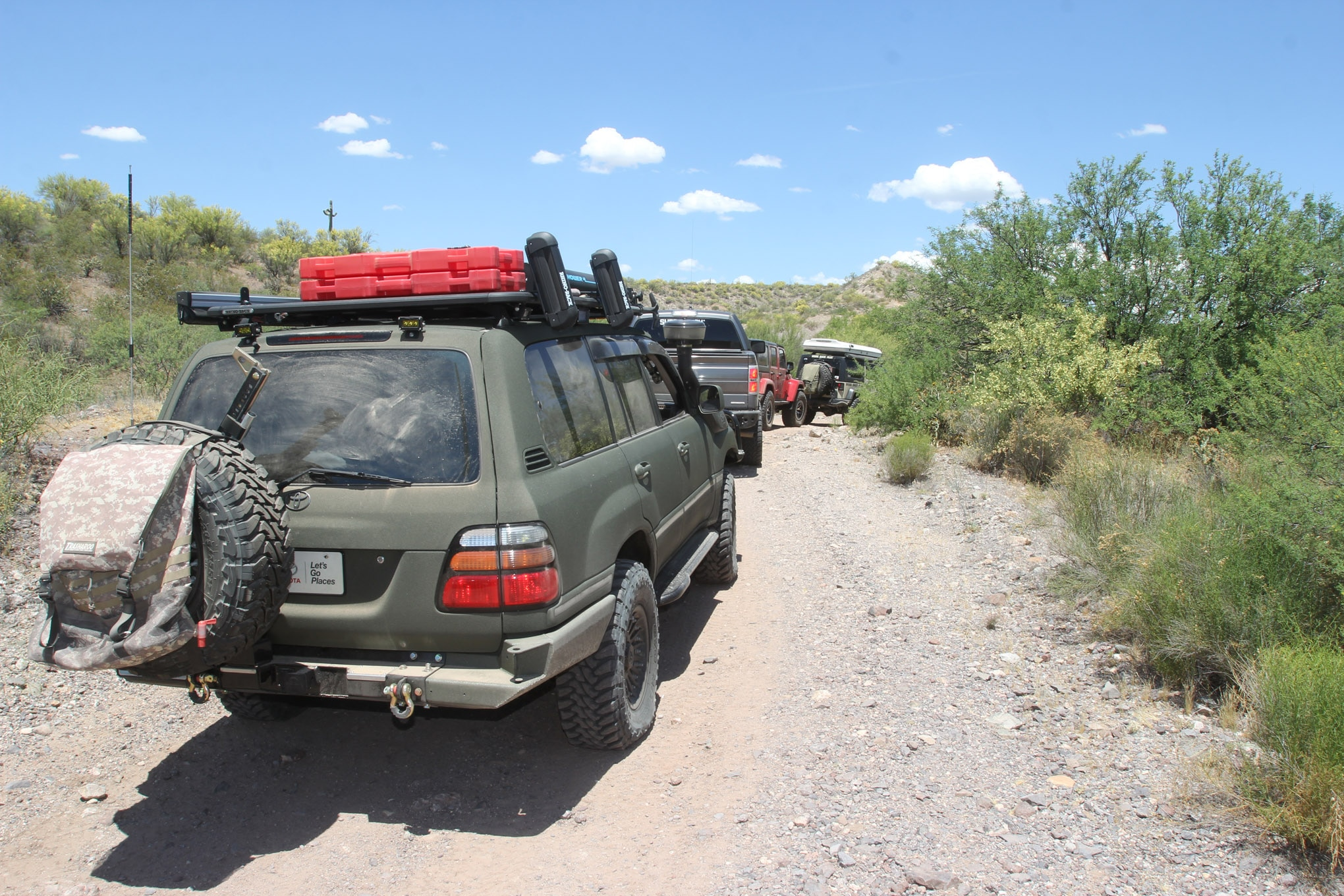 08 overland adventure day two 2019