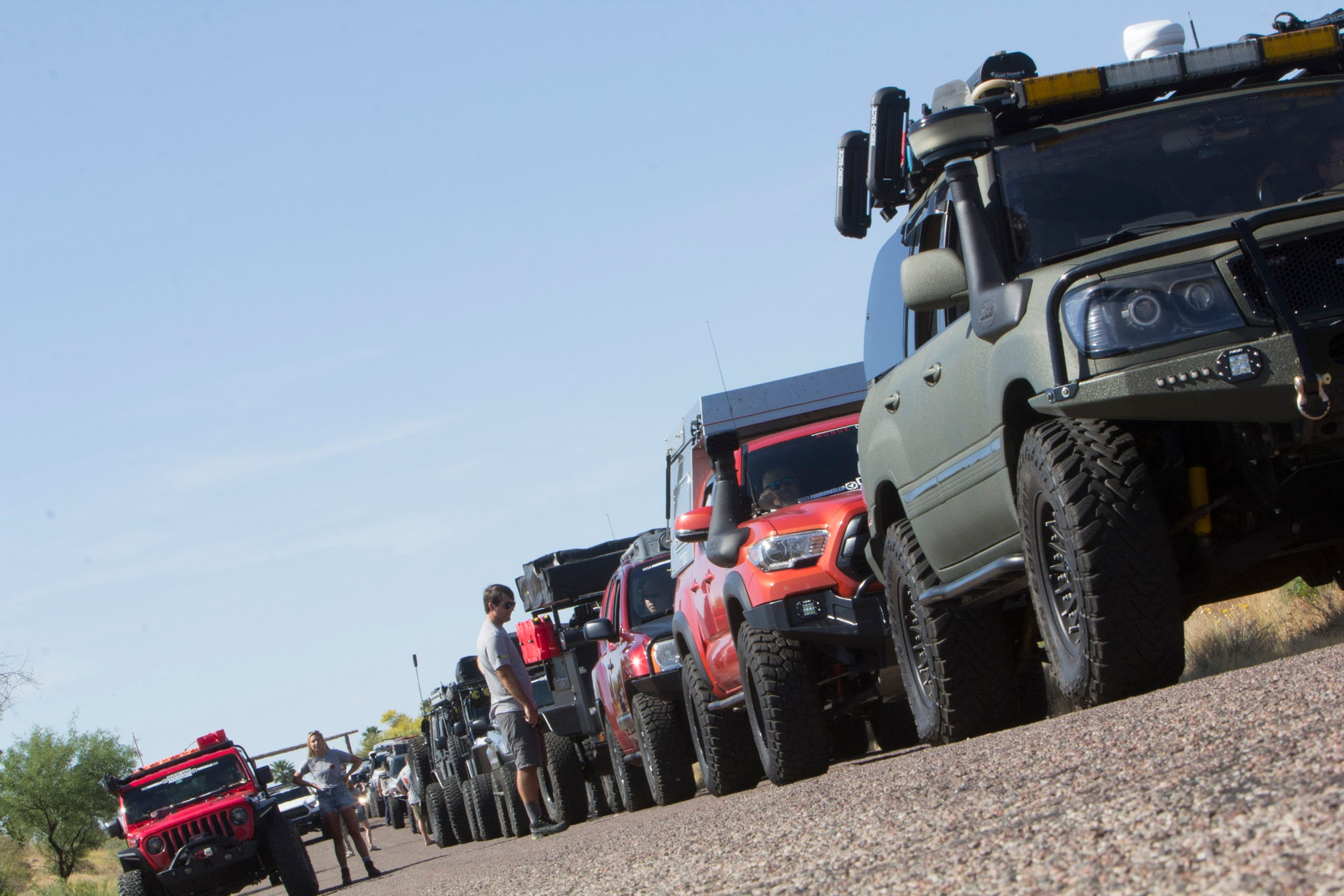 10 overland adventure day two 2019