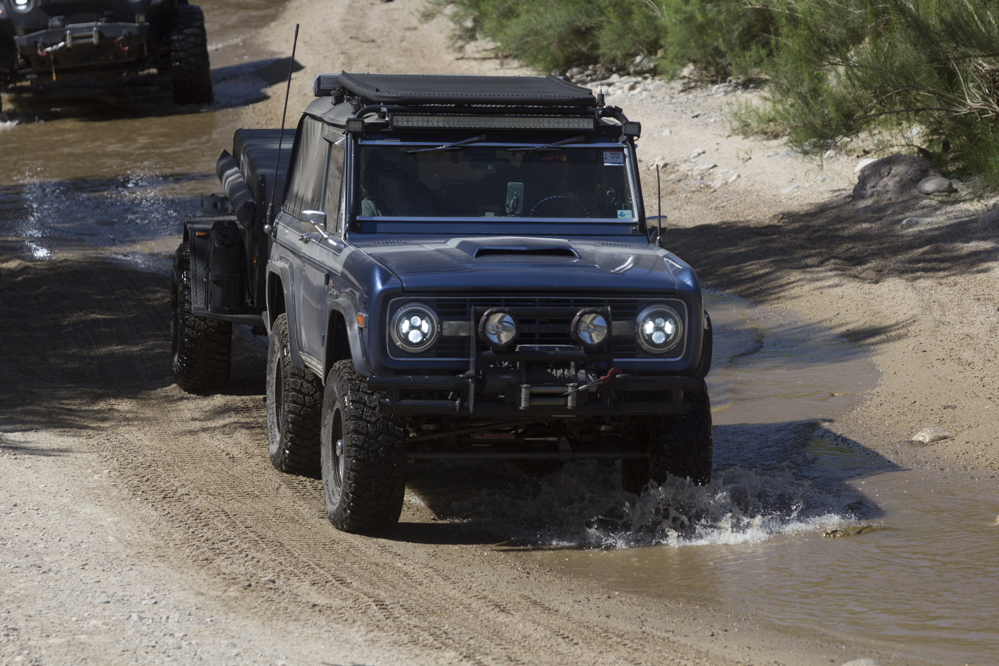 12 overland adventure day two 2019