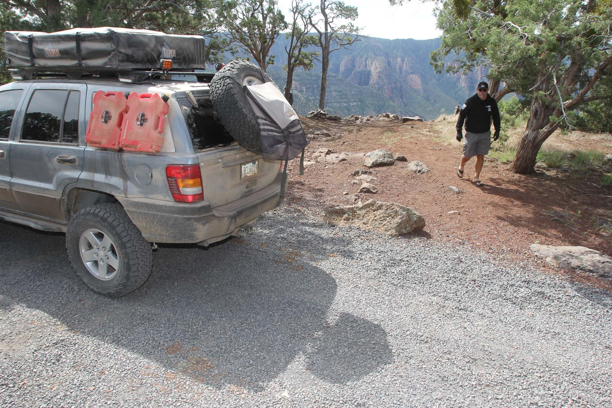 14 overland adventure day four 2019