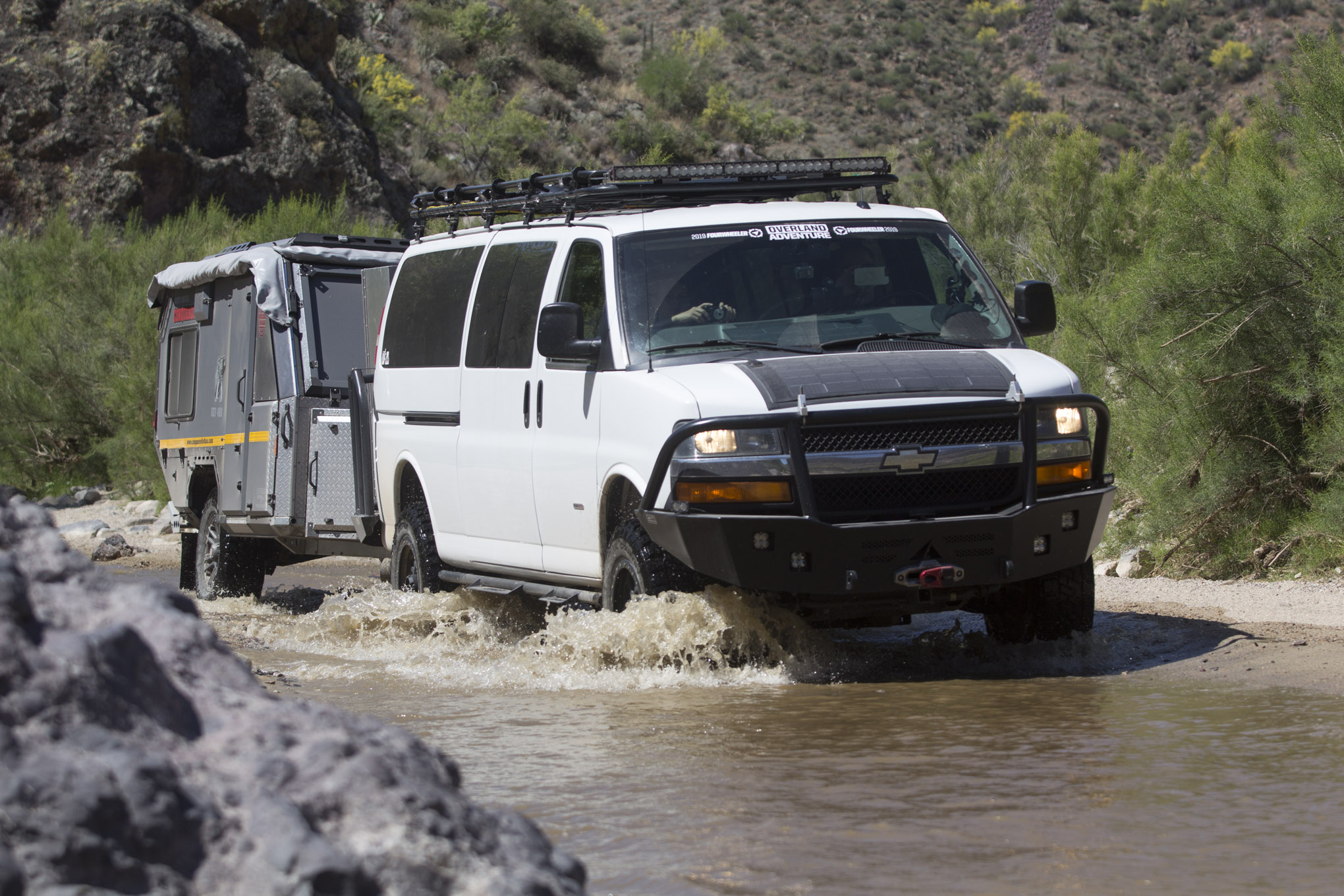 15 overland adventure day two 2019