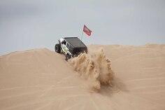 Oceano Dunes to Remain Open For Now