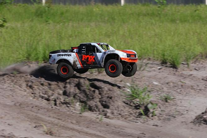 Traxxas Releases Ultimate Desert Racer