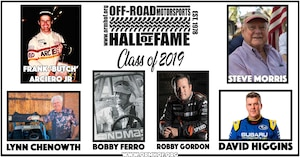 ORMHOF Announces Class of 2019