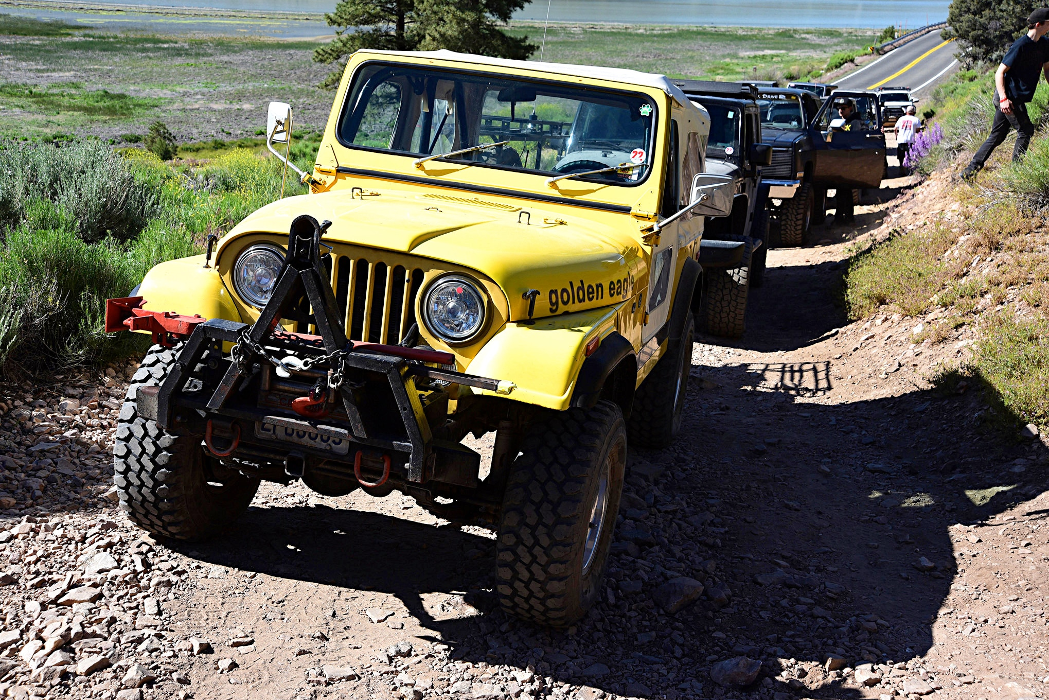 019 jeep event big bear forest fest 2019 inland empire