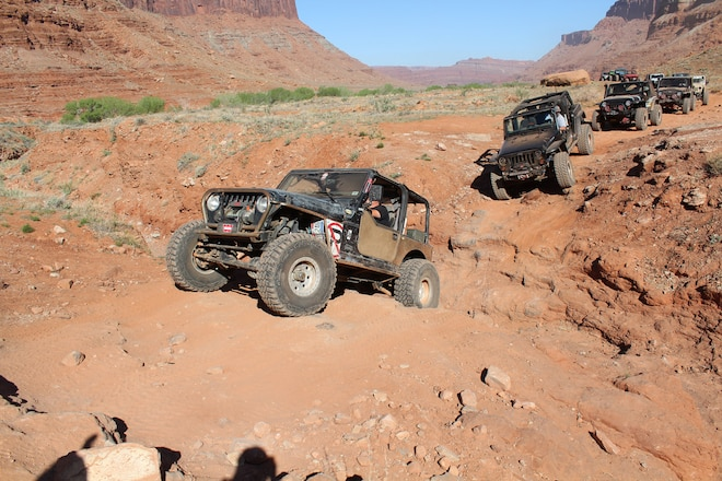 Your Jeep Tech Questions Answered