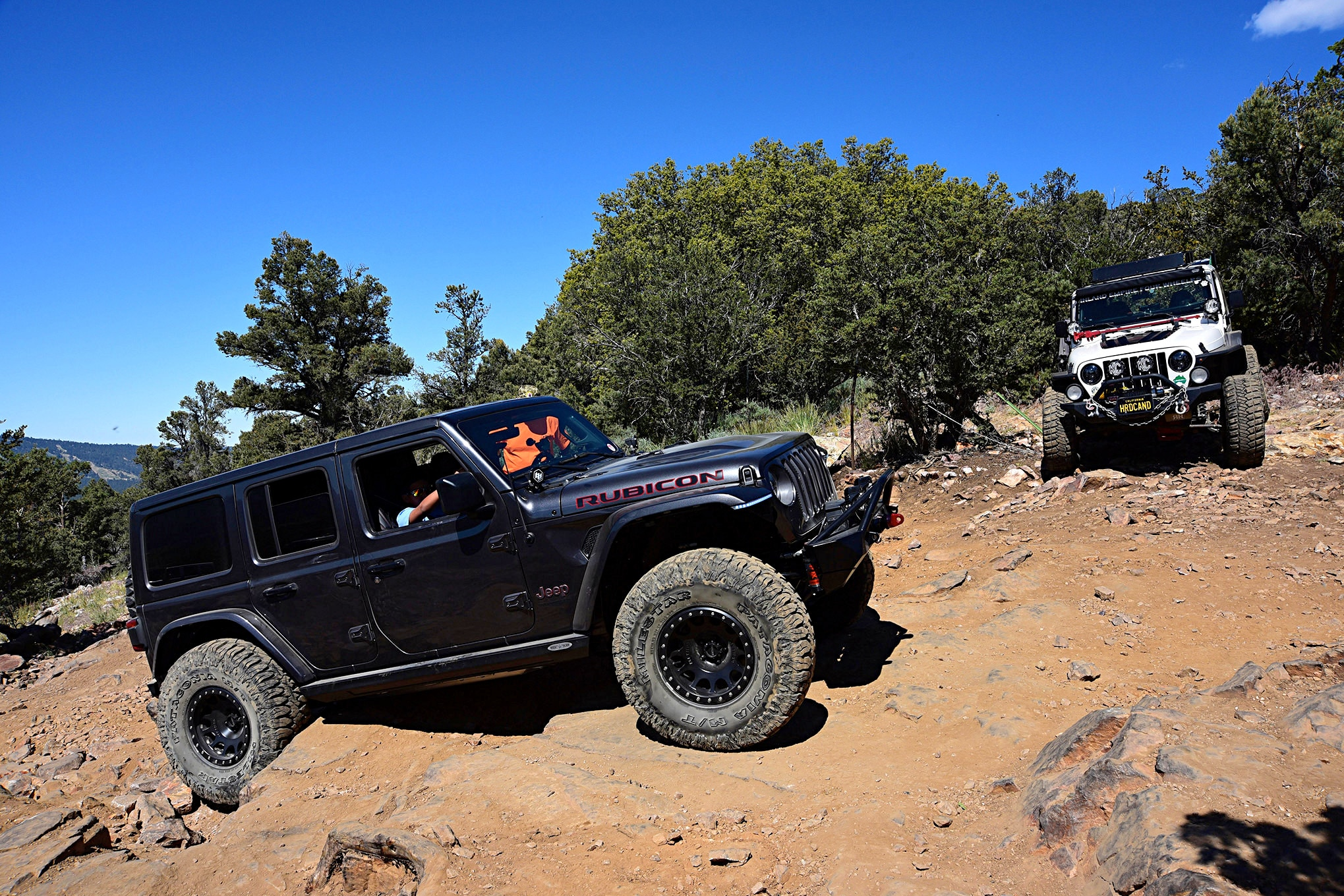 022 jeep event big bear forest fest 2019 inland empire