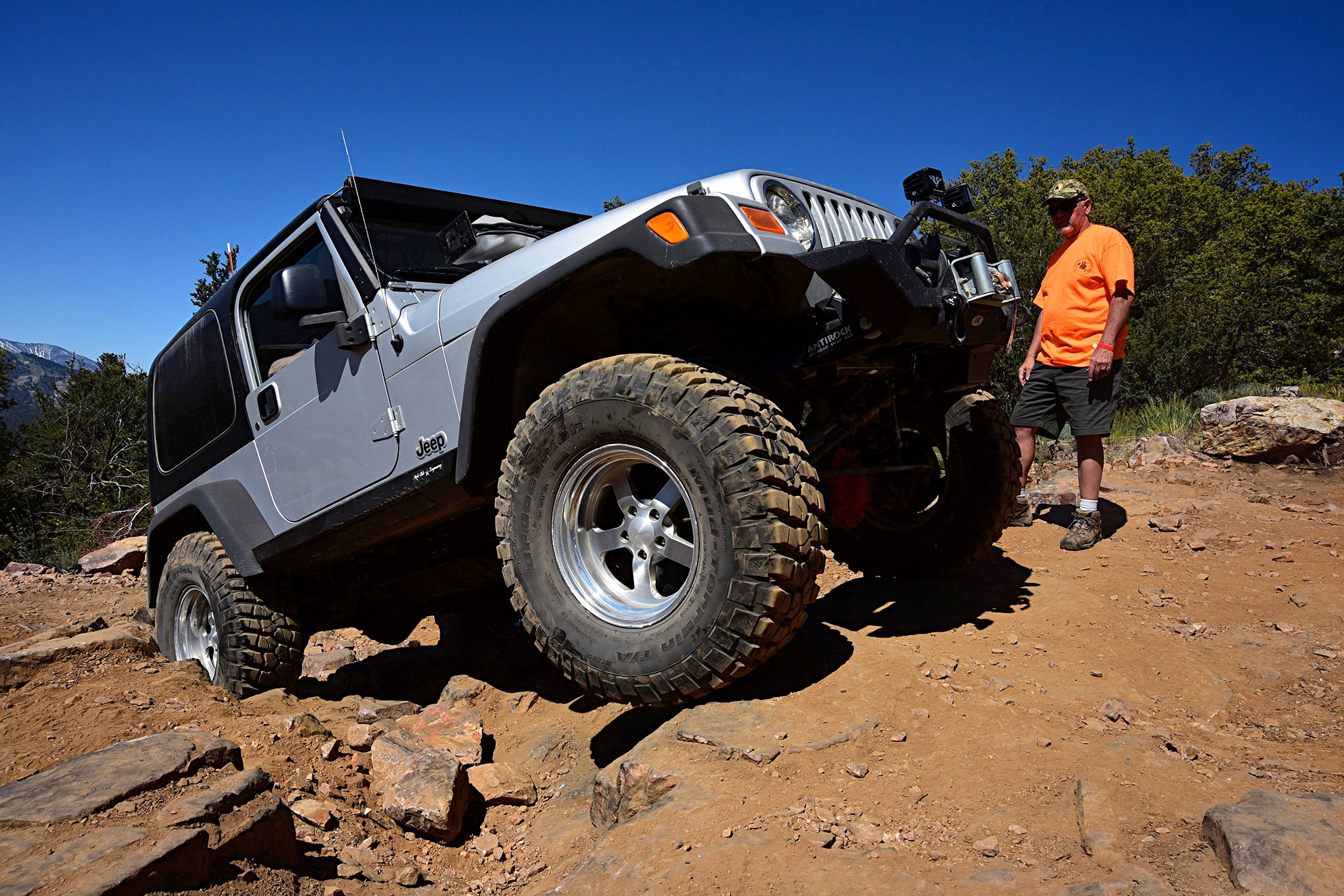023 jeep event big bear forest fest 2019 inland empire