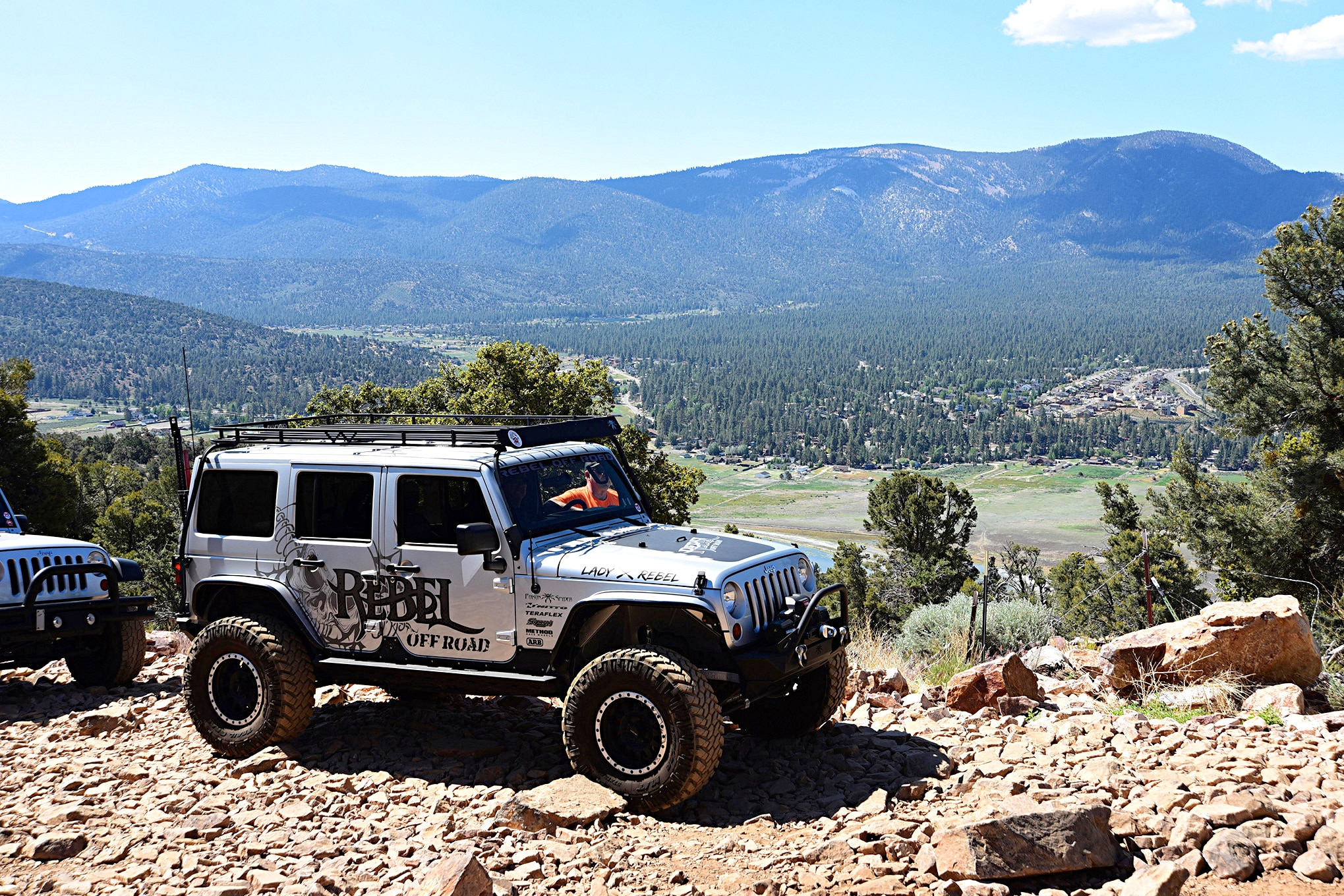 025 jeep event big bear forest fest 2019 inland empire