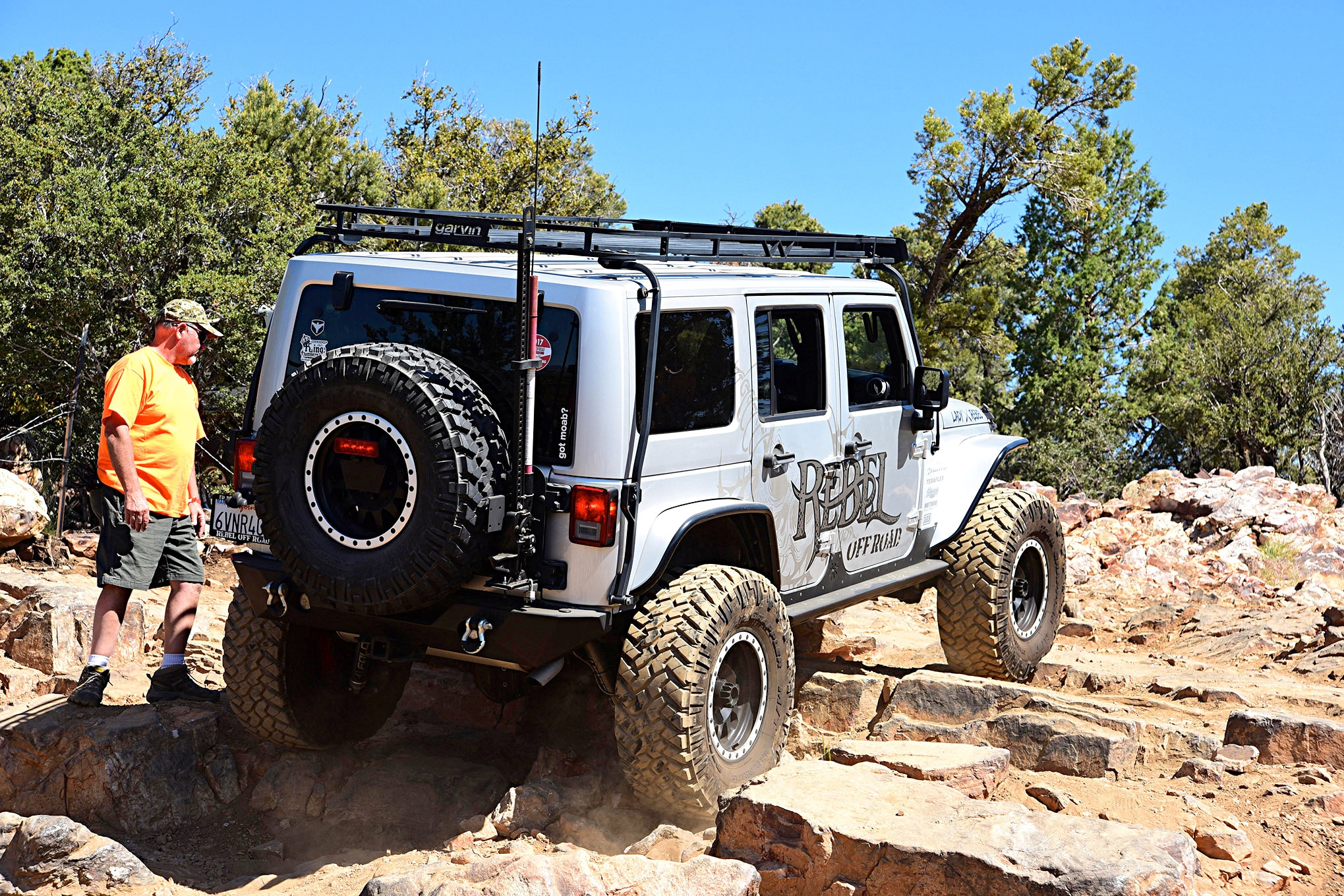 027 jeep event big bear forest fest 2019 inland empire