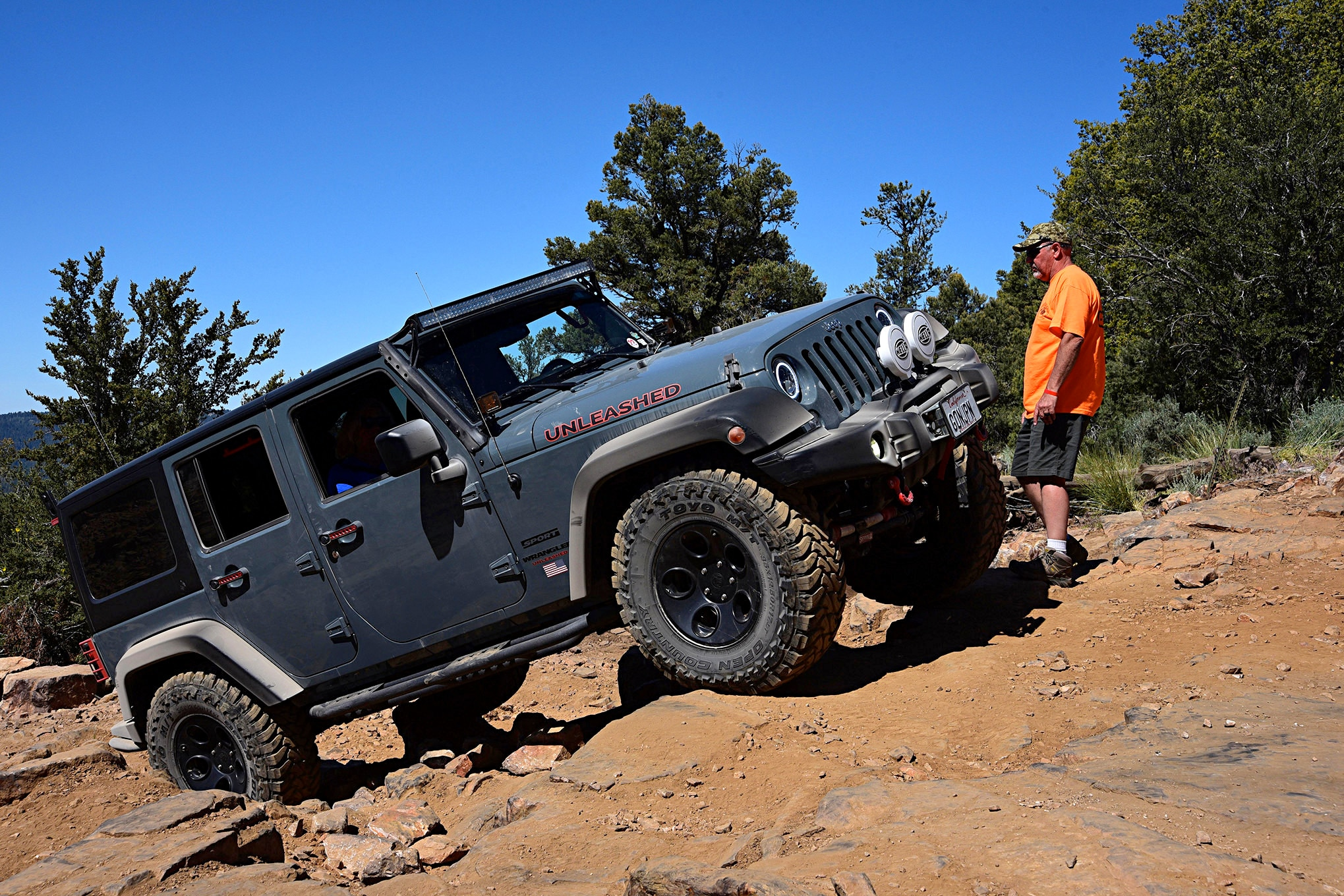 030 jeep event big bear forest fest 2019 inland empire