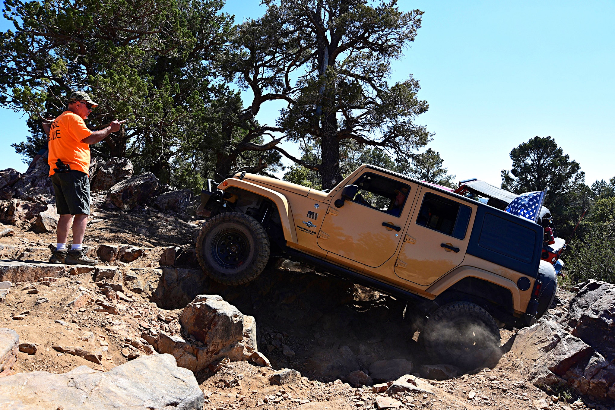 031 jeep event big bear forest fest 2019 inland empire