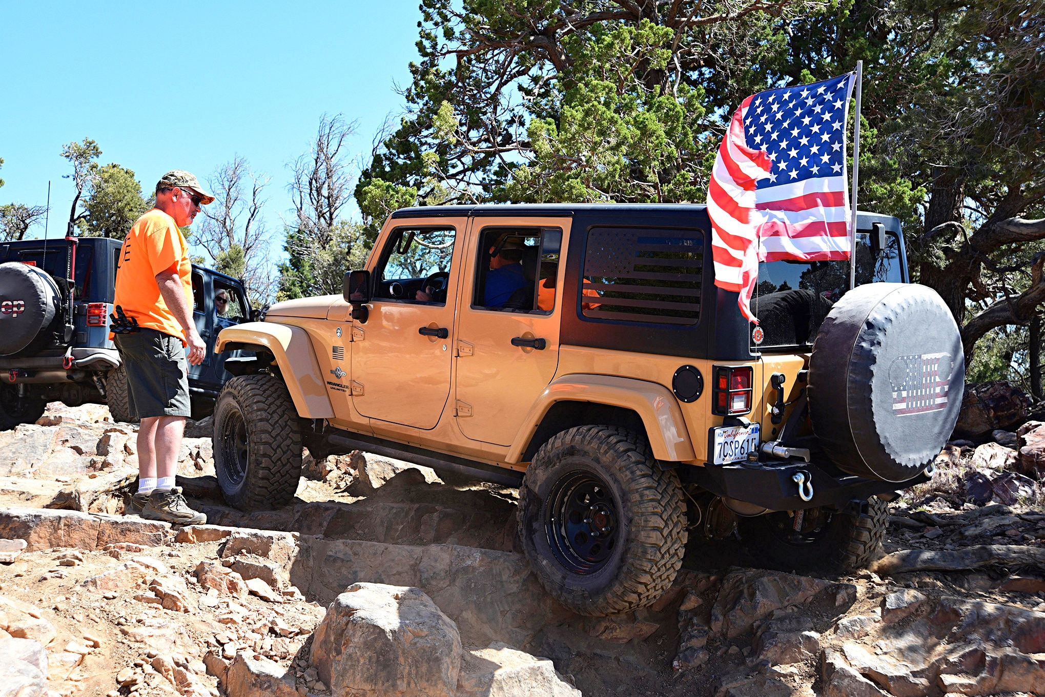 032 jeep event big bear forest fest 2019 inland empire