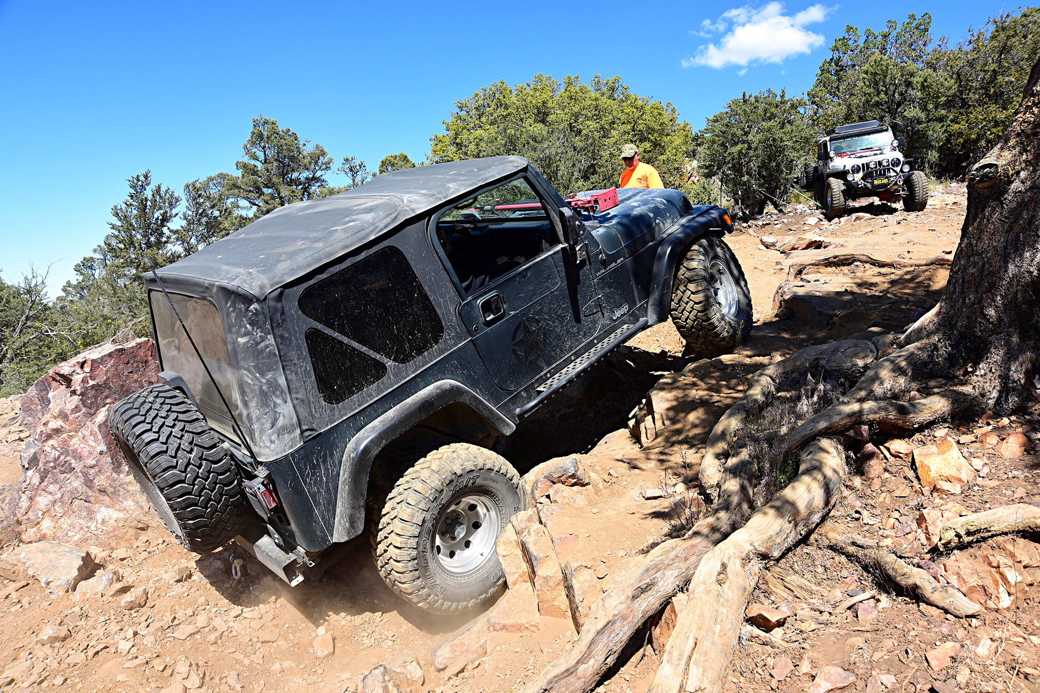 033 jeep event big bear forest fest 2019 inland empire