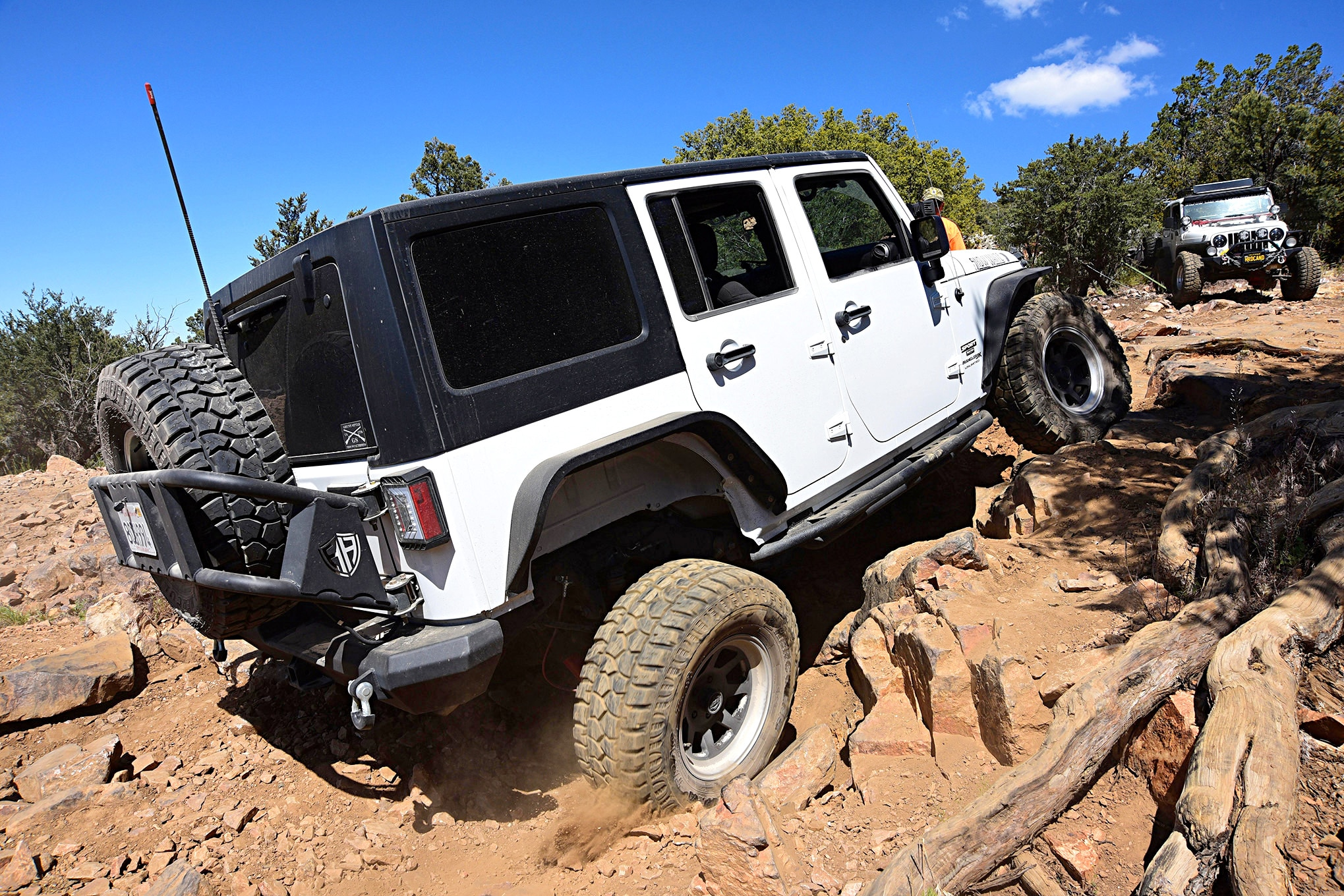 034 jeep event big bear forest fest 2019 inland empire