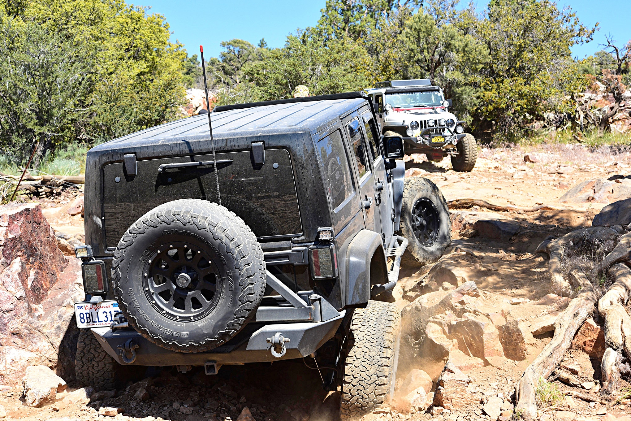 035 jeep event big bear forest fest 2019 inland empire