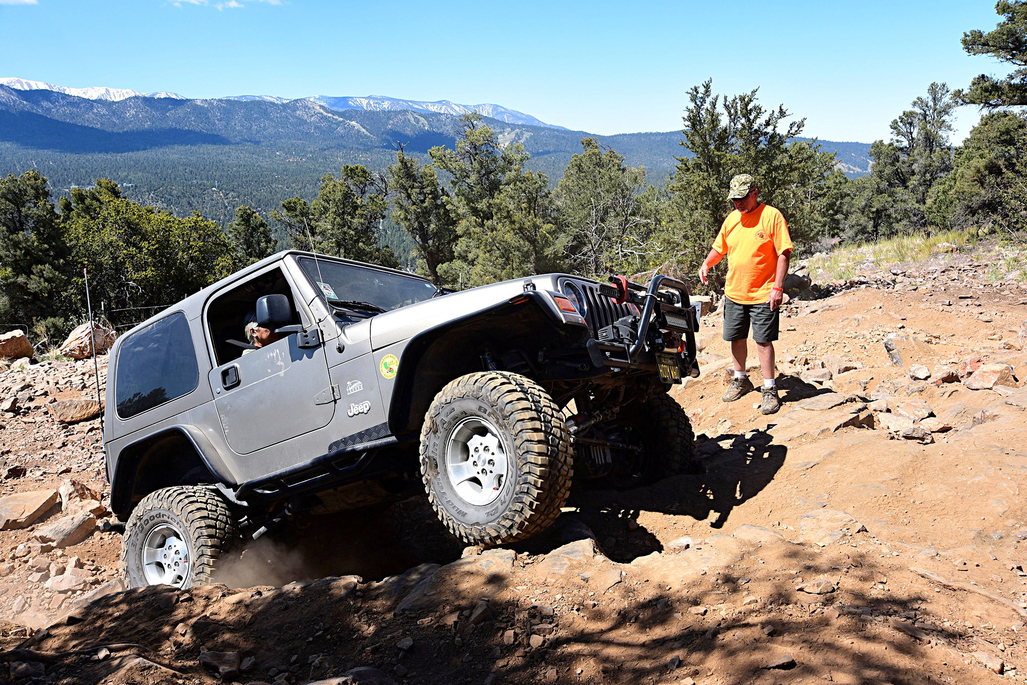 036 jeep event big bear forest fest 2019 inland empire