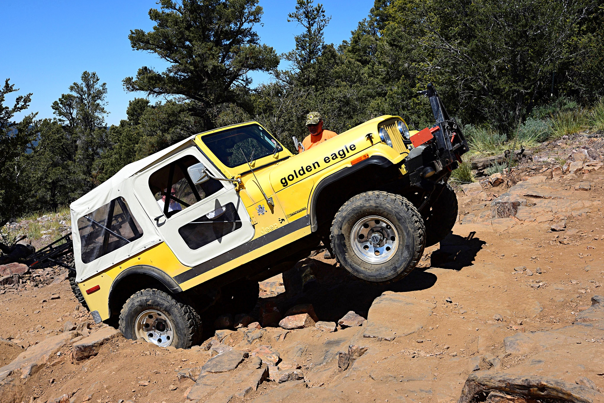 038 jeep event big bear forest fest 2019 inland empire