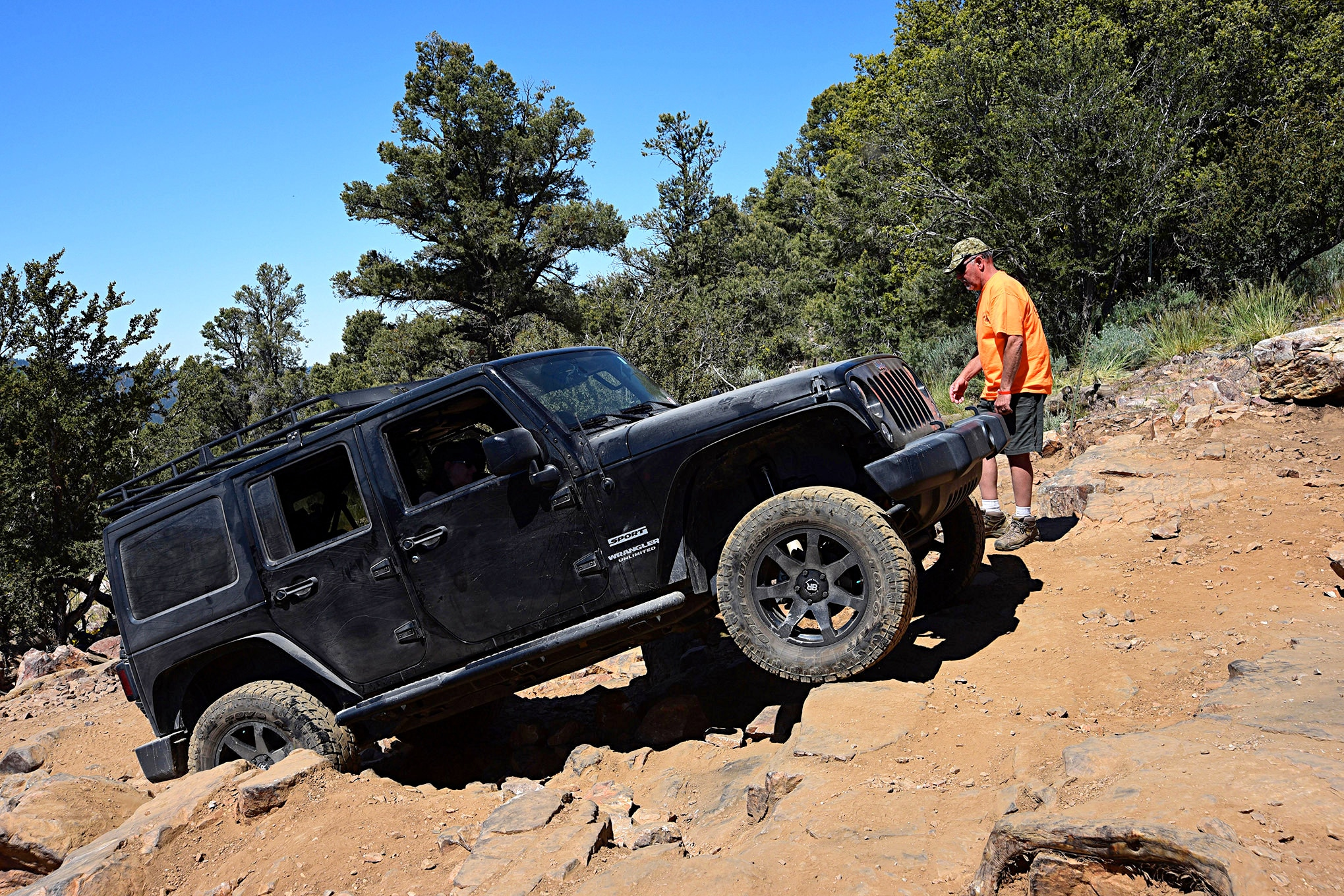 039 jeep event big bear forest fest 2019 inland empire