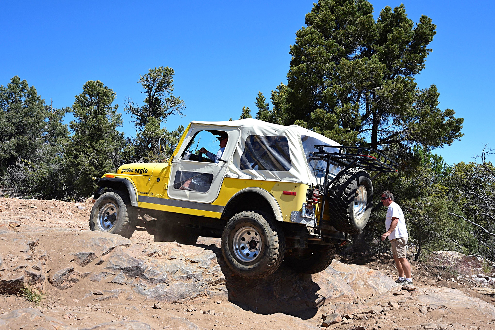 042 jeep event big bear forest fest 2019 inland empire