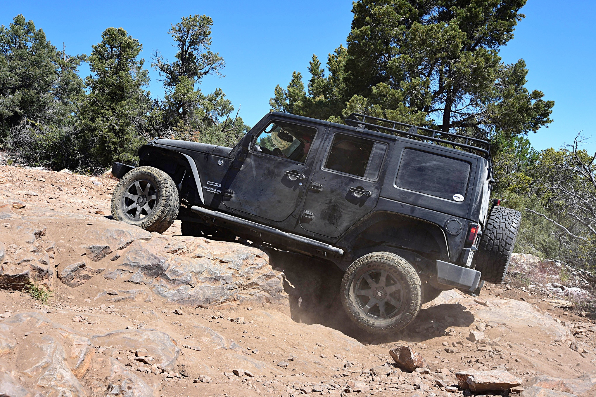 043 jeep event big bear forest fest 2019 inland empire