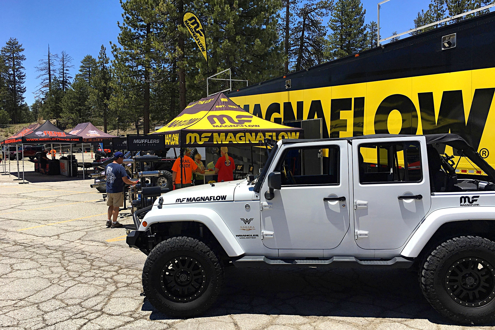 046 jeep event big bear forest fest 2019 inland empire