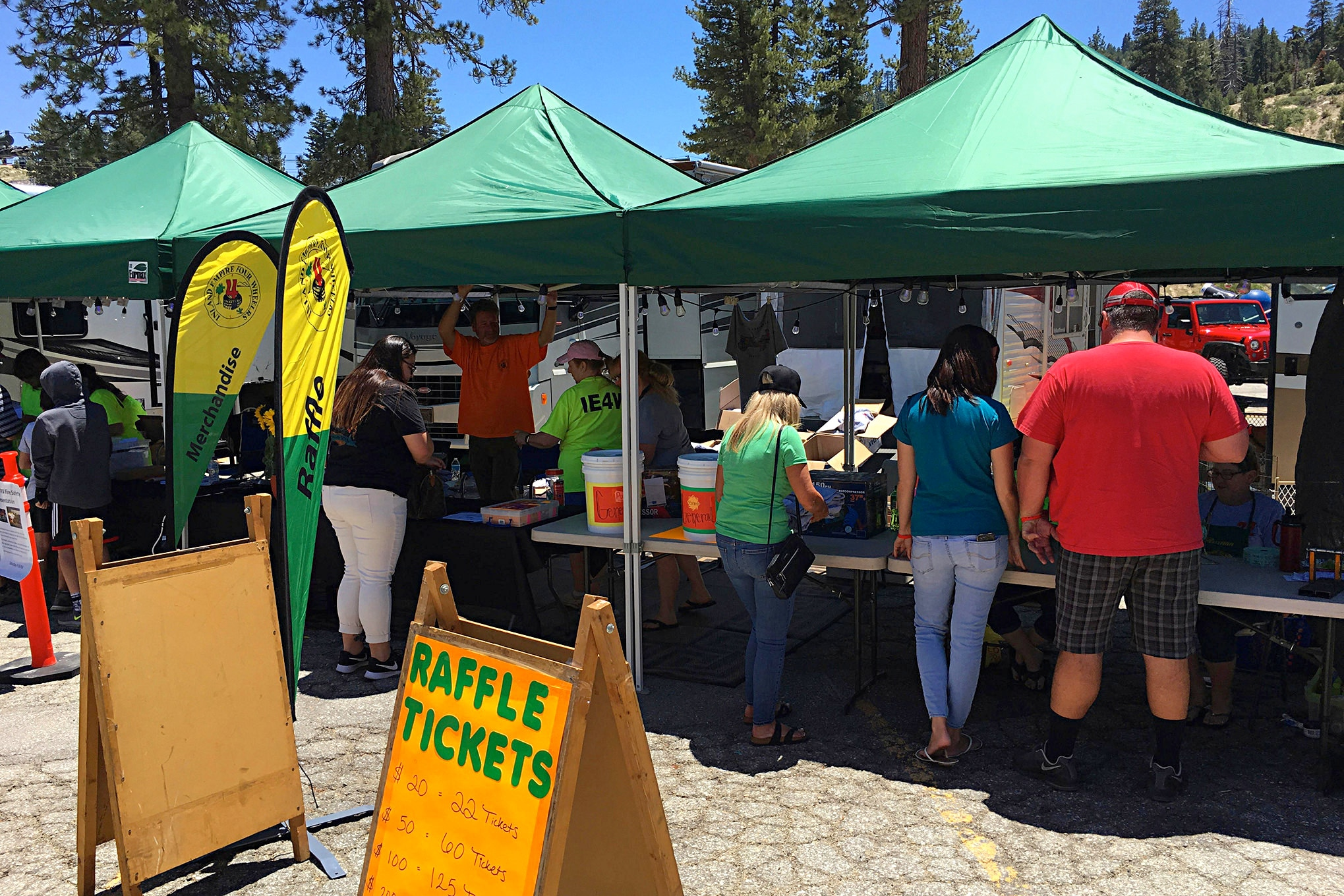 050 jeep event big bear forest fest 2019 inland empire