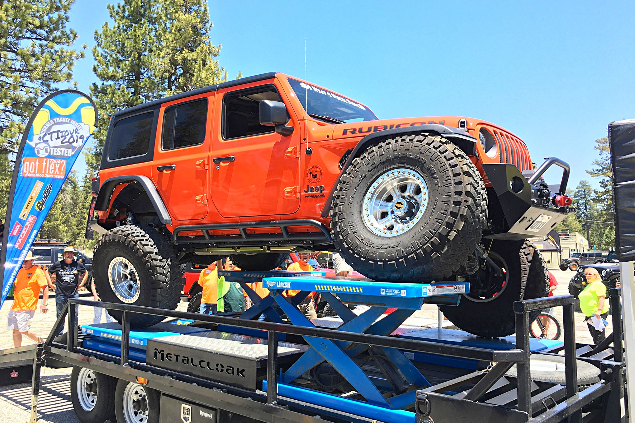 054 jeep event big bear forest fest 2019 inland empire