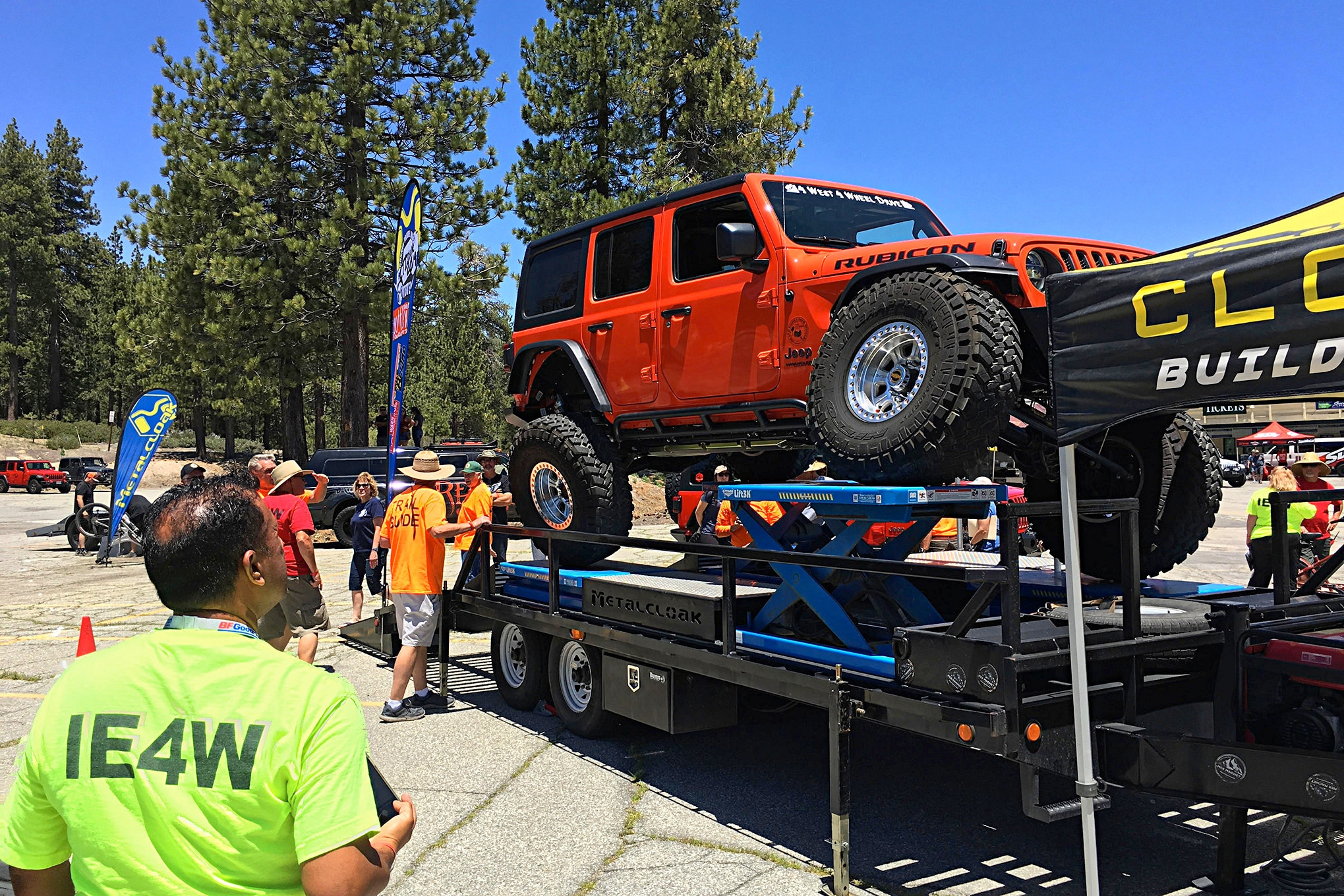 055 jeep event big bear forest fest 2019 inland empire